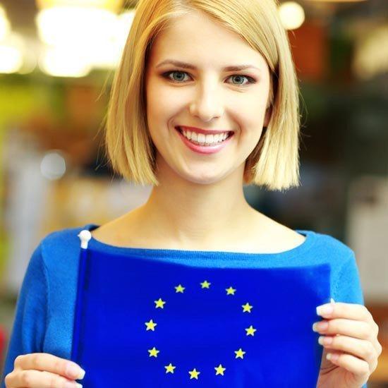 CORSO INTRODUZIONE AI FINANZIAMENTI EUROPEI