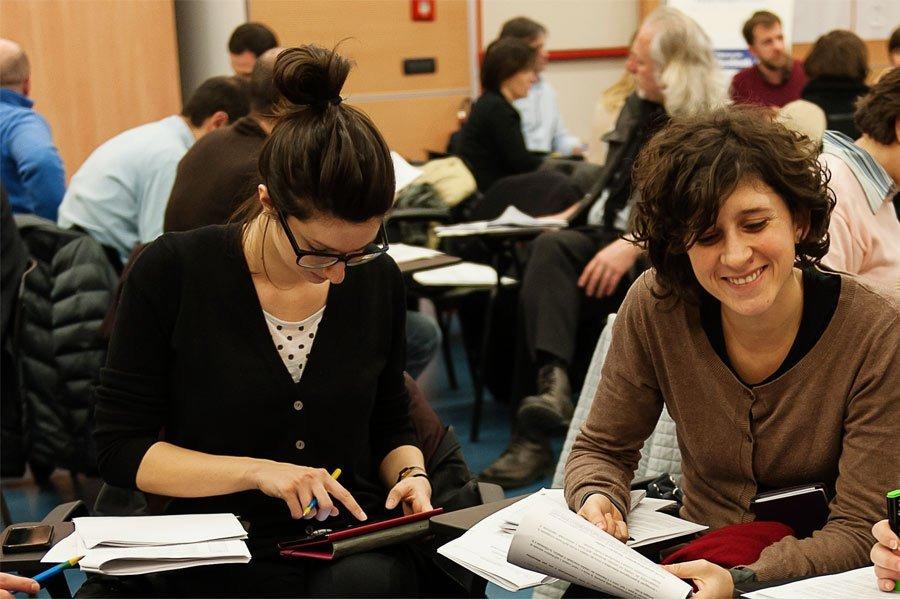 Master Europrogettazione 2014-2020®