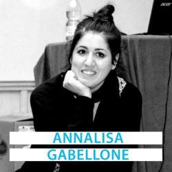 ANNALISA GABELLONE 250x250px