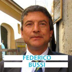 FEDERICO BUSSI