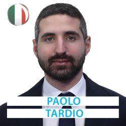 PAOLO TARDIO 250x250px