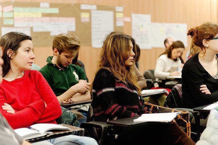Special School Europrogettazione