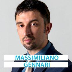 MASSIMILIANO GENNARI 250x250px
