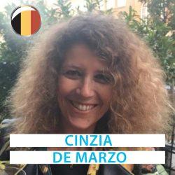 CINZIA DE MARZO 250x250px