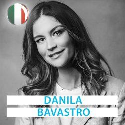 DANILA BAVASTRO 250x250px