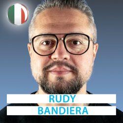 RUDY BANDIERA 250x250px