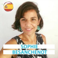 SOPHIE BESANCHENOT 250x250px